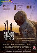 """Estreno en Segovia del documental """"El Silencio de Otros"""""""