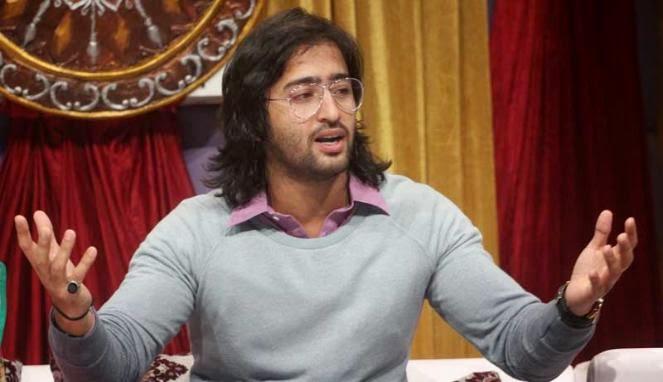 Shaheer sheikh pemeran arjuna di mahabharata antv review ebooks
