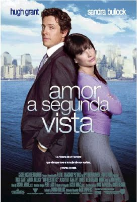 Amor a Segunda Vista – DVDRIP LATINO