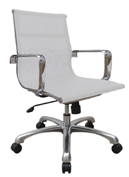 Baez Mesh Back Office Chair