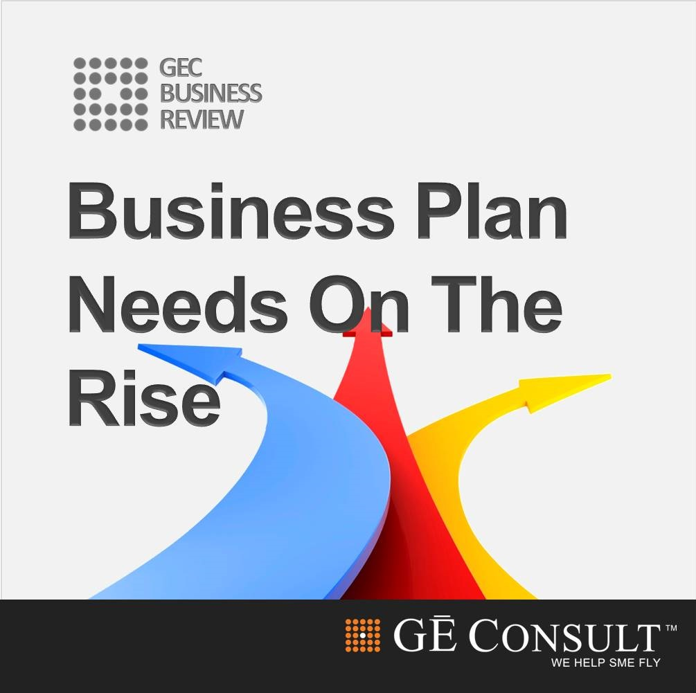 What Is Needed In A Business Plan