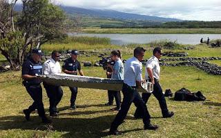 Puing Pesawat MH370 Ditemukan, Ini Reaksi PM Malaysia