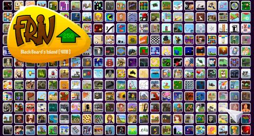 best games websites