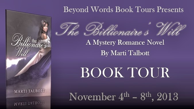 http://beyondwordsbooktours.com/the-billionaire-s-will