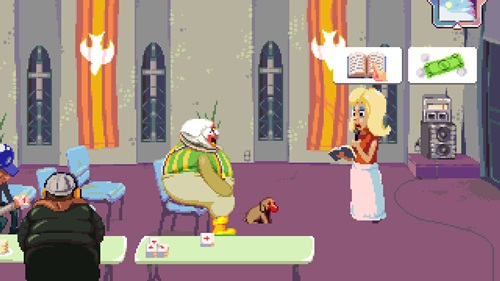Dropsy - PC (Download Completo em Torrent)