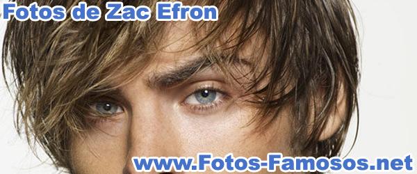 Fotos de Zac Efron