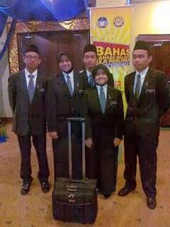 Johan Bahas Kebangsaan 2011