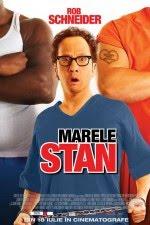 Watch Big Stan 2008 Megavideo Movie Online
