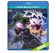 Justice League Dark (2017) Full HD BRRip 1080p Audio Dual Latino/Ingles 5.1