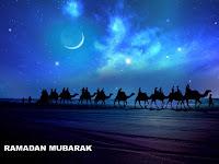 Senarai Buffet Ramadhan 2013