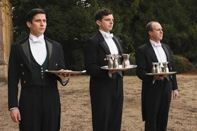 Downton Abbey Season 6 Image 1