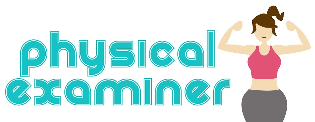 Physical Examiner