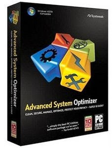advanced system optimizer serial key