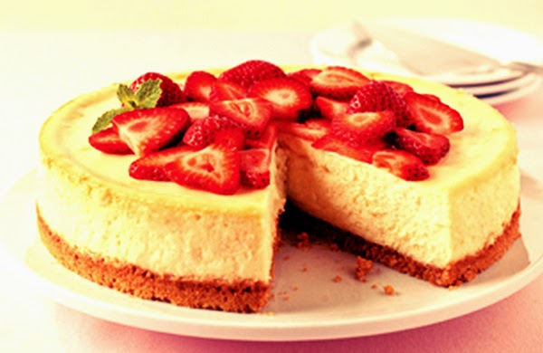 recipe Cheesecakes