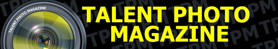Talent Photo Magazine