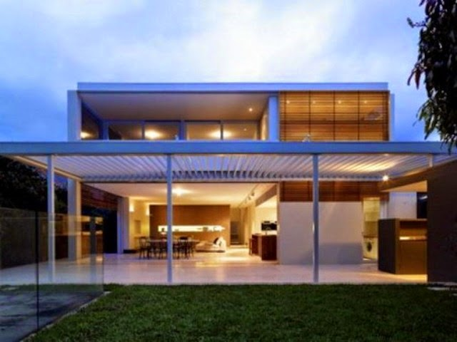 Understanding Minimalist Home Design U2013 Minimalist Residence, Is A Term That  Might Currently Recognize To Our Hearing. The Awareness Of These Terms Can  Be ...