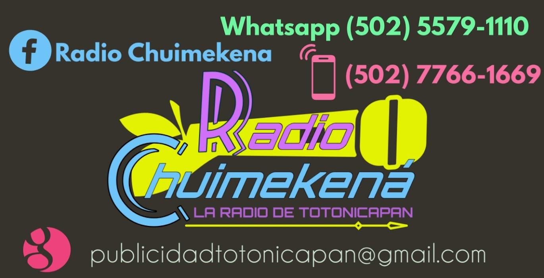 Radio Chuimekena 810 am
