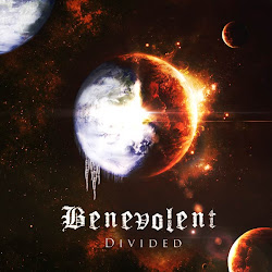 Benevolent - Divided EP