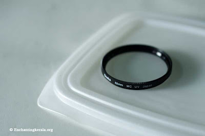 Lens Filter Expodisc