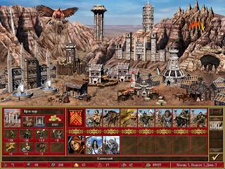 онлайн MMO игра