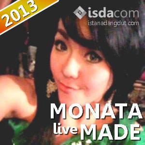 pop dangdut, alfi damayanti, monata, monata live made 2013