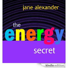 The Energy Secret - for Kindle