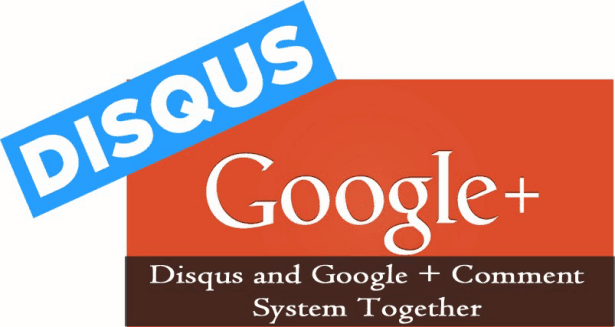 Disqus and Google+ Comment Together