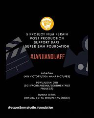 #JANJIANDIJAFF