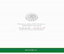 Programa Sectorial de Educación 2013-2018