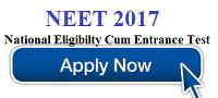 CBSENEET.NIC.IN: Register NEET 2017 Exam Form Online ,Syllabus, Result, Pattern