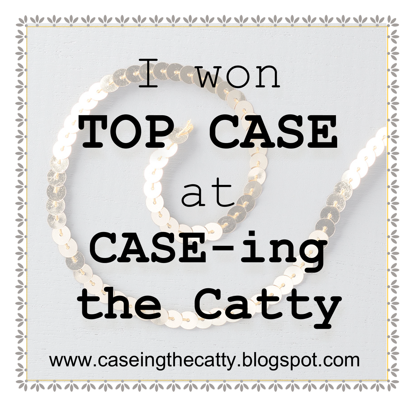 Case-ing the Catty Callenges