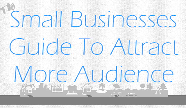 image: How Small Businesses Attract More Audience for Shopping