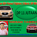 DATSUN GO+ PANCA T-OPTION DP MINIM