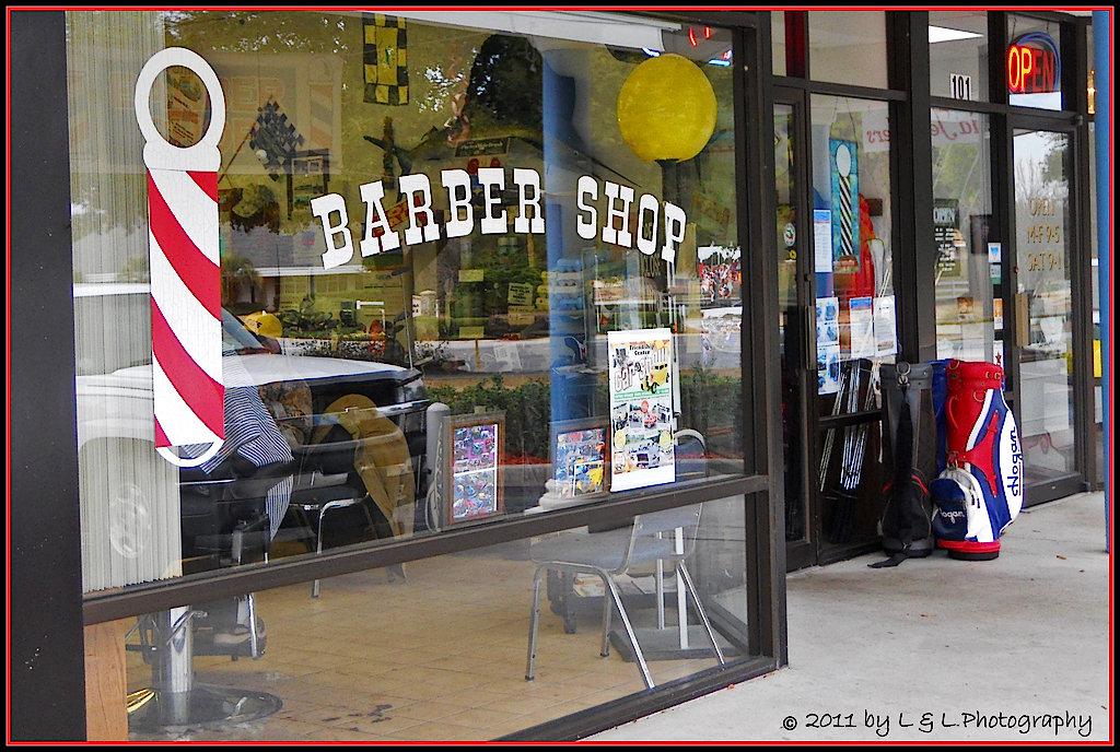 Ocala amp central florida photos barbershop plus southwest ocala