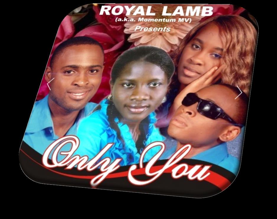 Royal Lamb Ministry