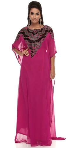 Arabian Luxury Farasha / Maxi