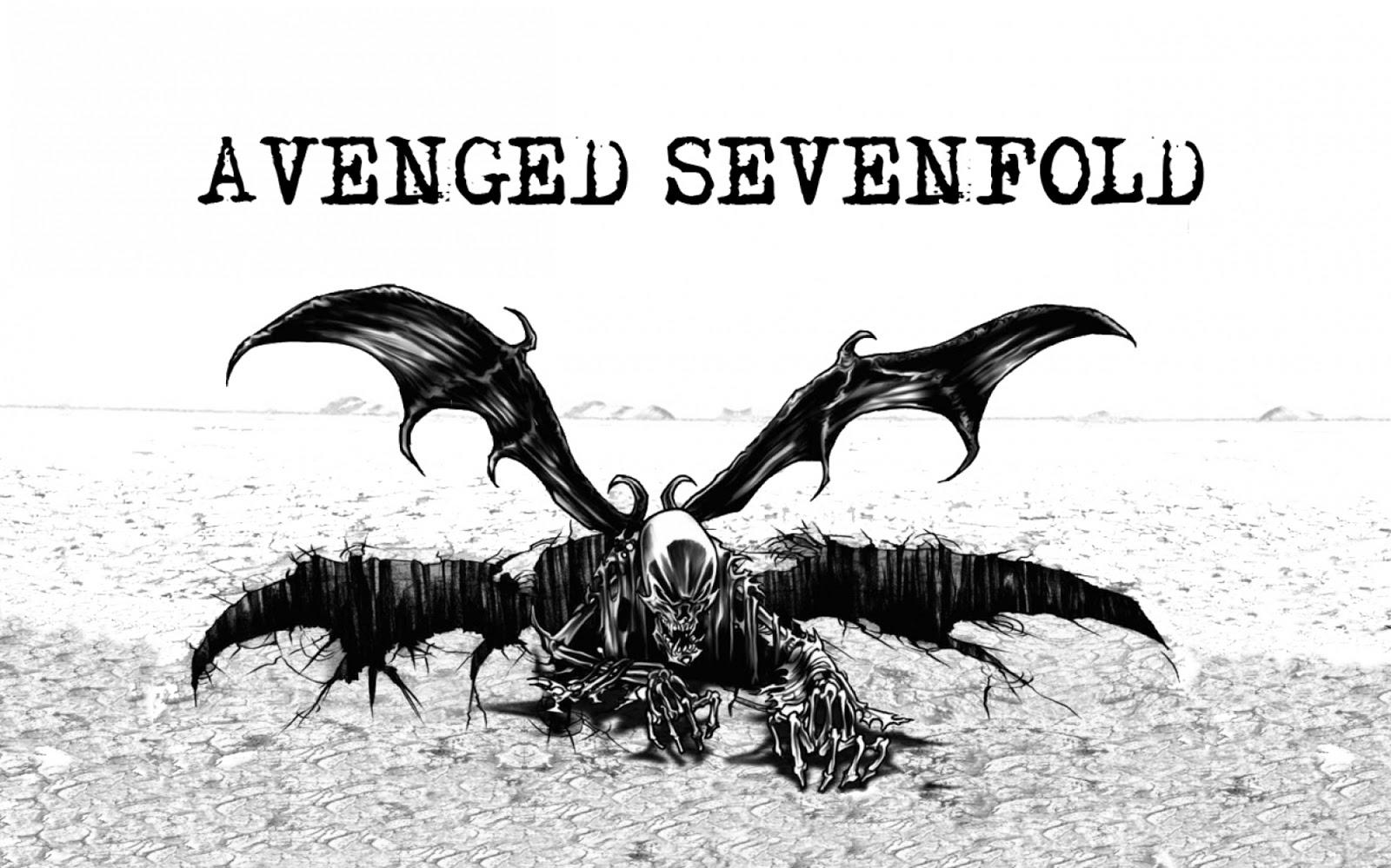 avenged sevenfold wallpaper perfect wallpaper
