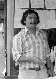 67. Rónald Alberto Sánchez Ortiz,