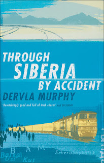 dervla murphy through siberia by accident