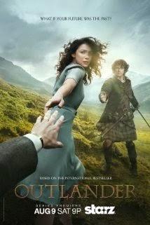 Outlander   Season 1 (Ongoing)