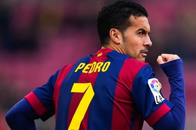 Berita Transfer: Pedro Merapat Ke Chelsea...???