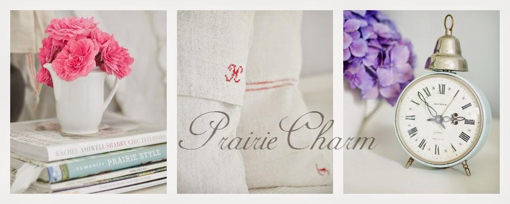 Prairie Charm
