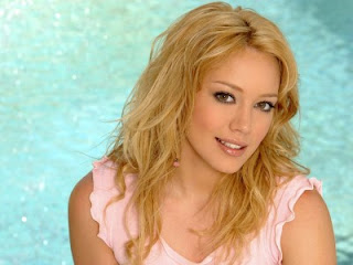 Hilary Duff Hairstyle Gallery - Female Celebrity Hairstyle Ideas