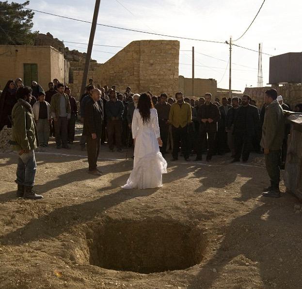 Hukuman mati buat Puteri Arab Saudi yang berzina dan hamil anak luar nikah