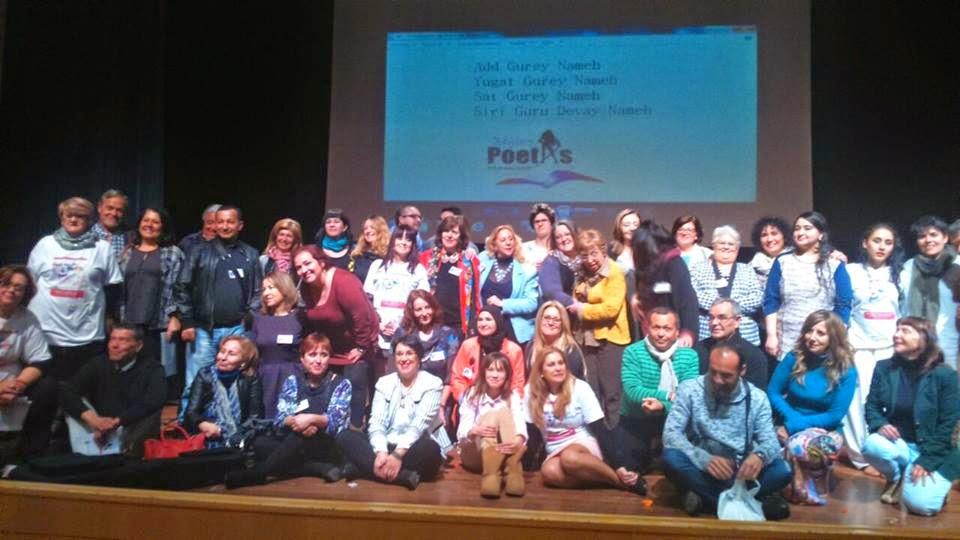 5º festival grito de mujer-jerez de la frontera