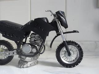 Presente para namorado moto