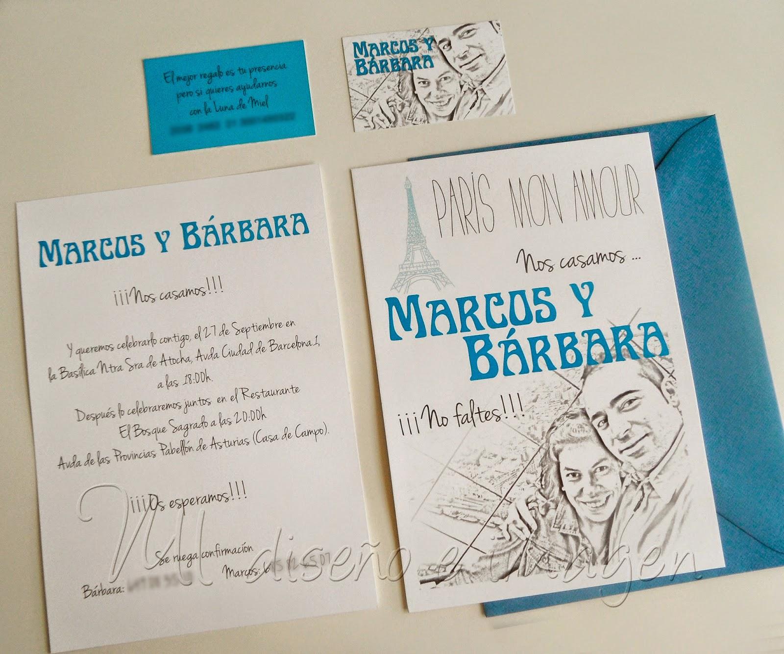 Asombroso Marco De La Invitación De La Boda Ornamento - Ideas de ...