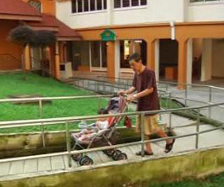 If Only Singaporeans Stopped To Think Most Hdb Estates