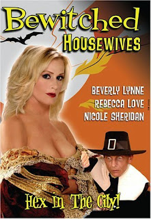 Bewitched Housewives 2007