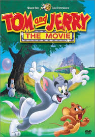 Tom And Jerry 2014